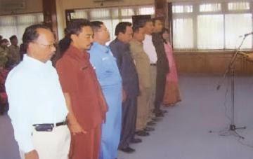 Dewan Pembangunan Berkelanjutan (DPB)