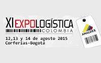 Expologística Colombia 2015
