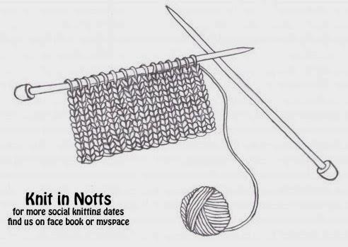 Knit in Notts