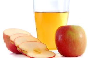 Manfaat Cuka Apel untuk Bau Badan Keringat Berlebihan
