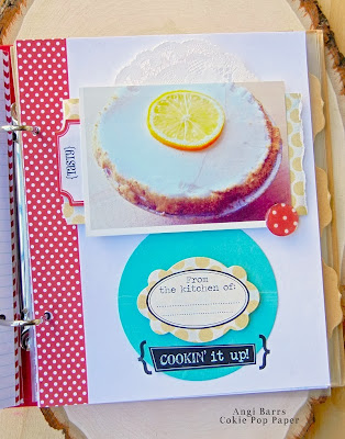 SRM Stickers Blog - Angi Barrs - #cooking #album #labels #madeby #sweet #sweettooth
