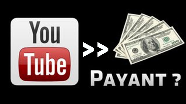 YouTube payant ...