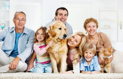 Los Perros nos dan amor
