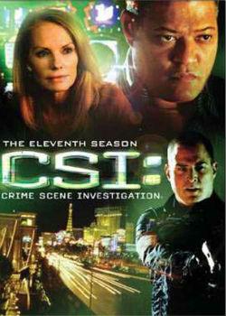 CSI (Crime Scene Investigation)