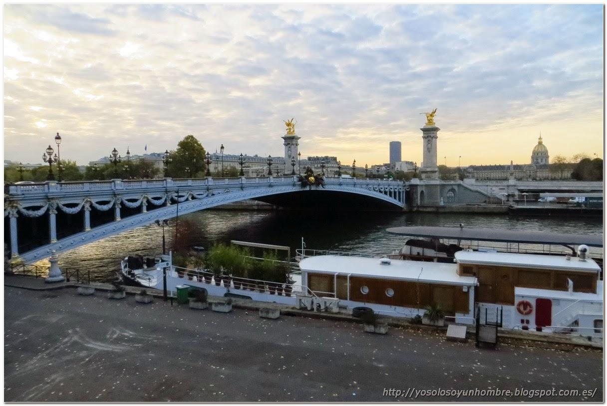 Puente de Alenxandre III