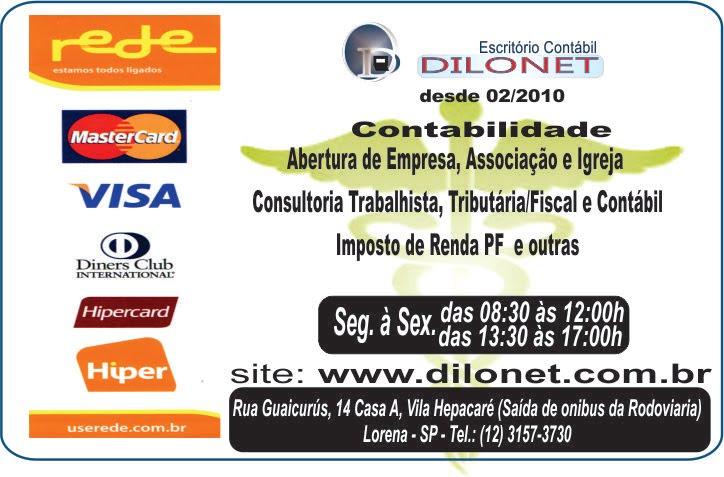 Escritório Contábil Dilonet