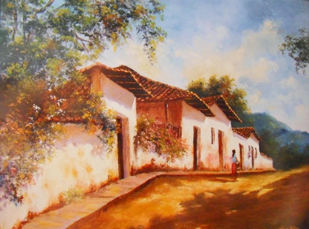 paisajes-con-casas-pintados