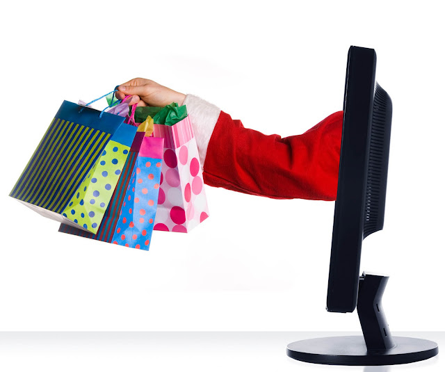Secretul cumpărăturilor online