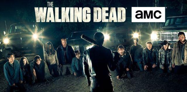 The Walking Dead Temporada 7 Español Latino