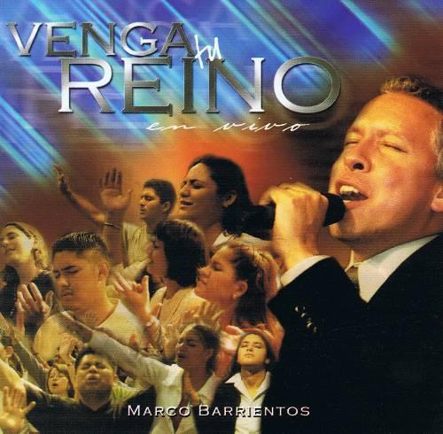 musica cristiana marco will: