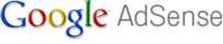 Google Adsense logo