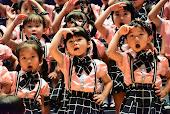 香港夢兒童合唱團