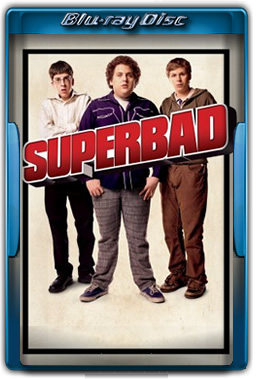 Superbad - É Hoje Torrent Legendado