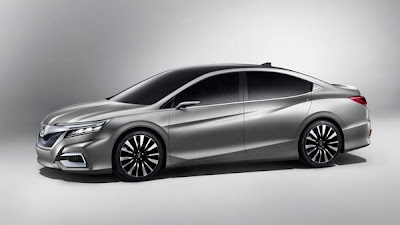 2014 Honda City Release Date and Price
