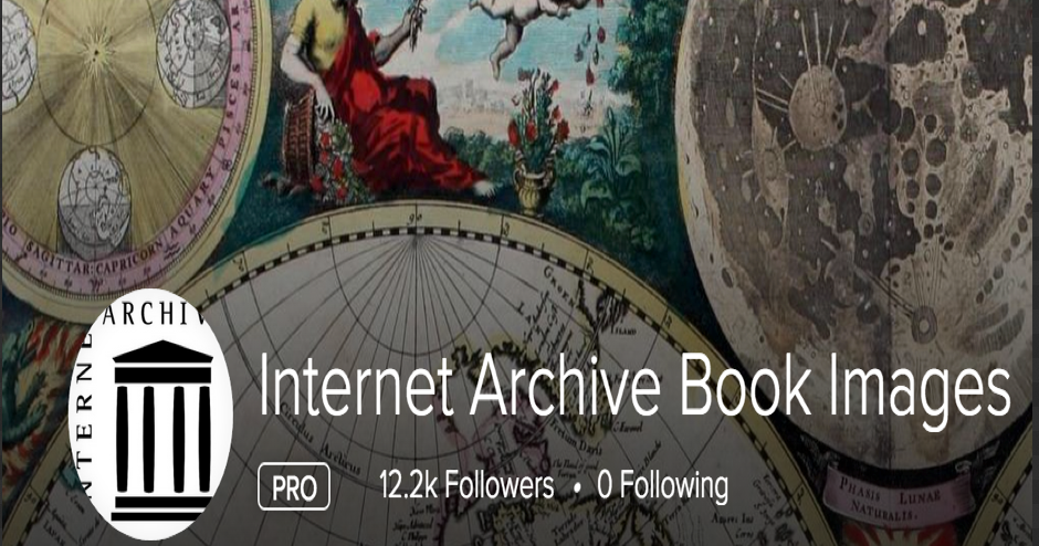 Over 14 Million Public Domain Images to Use with Students in Class