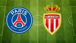 Monaco 1 - 1 PSG ## Tous les Buts