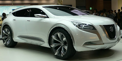 New Suzuki Kizashi Is Designed With 8 Air Bags, Seat Belt With Pretensions.  The Interior Is Roomier ...