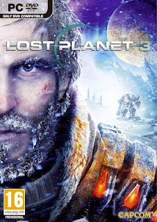 Lost Planet 3 Download PC Game