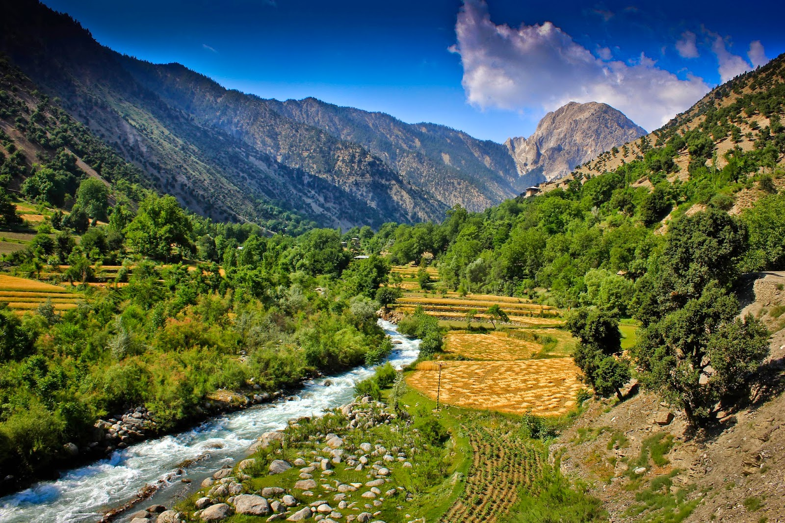 Pin Places To Visit In Pakistan Trip Beautiful On Pinterest