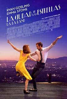 La La Land  / La ciudad de las estrellas (2016) Online
