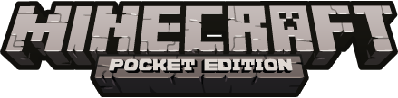 Minecraft Pocket Edition header
