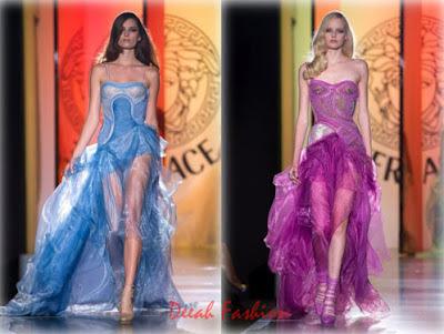 Busana Belahan Paha Tinggi Trend Fashion
