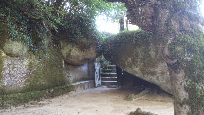 sintra, cabo da roca, portugal
