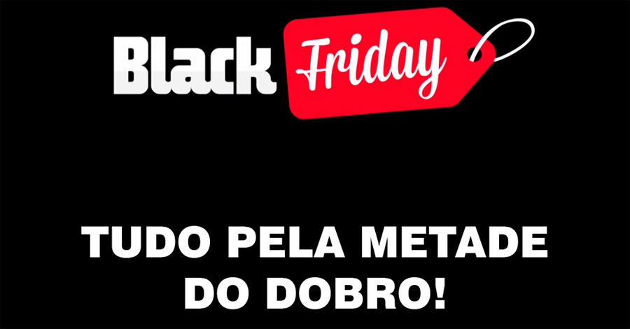 Black Friday [CUIDADO]