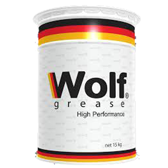 WOLF GREASE