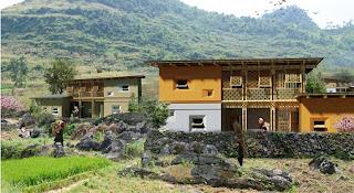 Viviendas Sostenibles en Vietnam