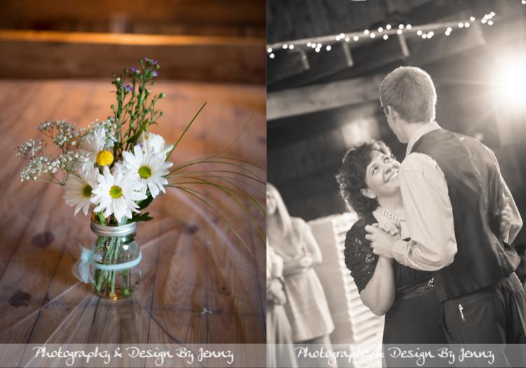 The Dutch Barn Greer Wedding Photography