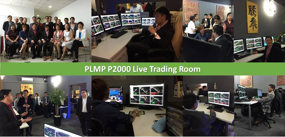 Fx trading singapore