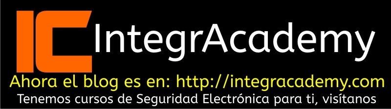 INTEGRADORES DE SEGURIDAD ELECTRÓNICA - Cursos on-line