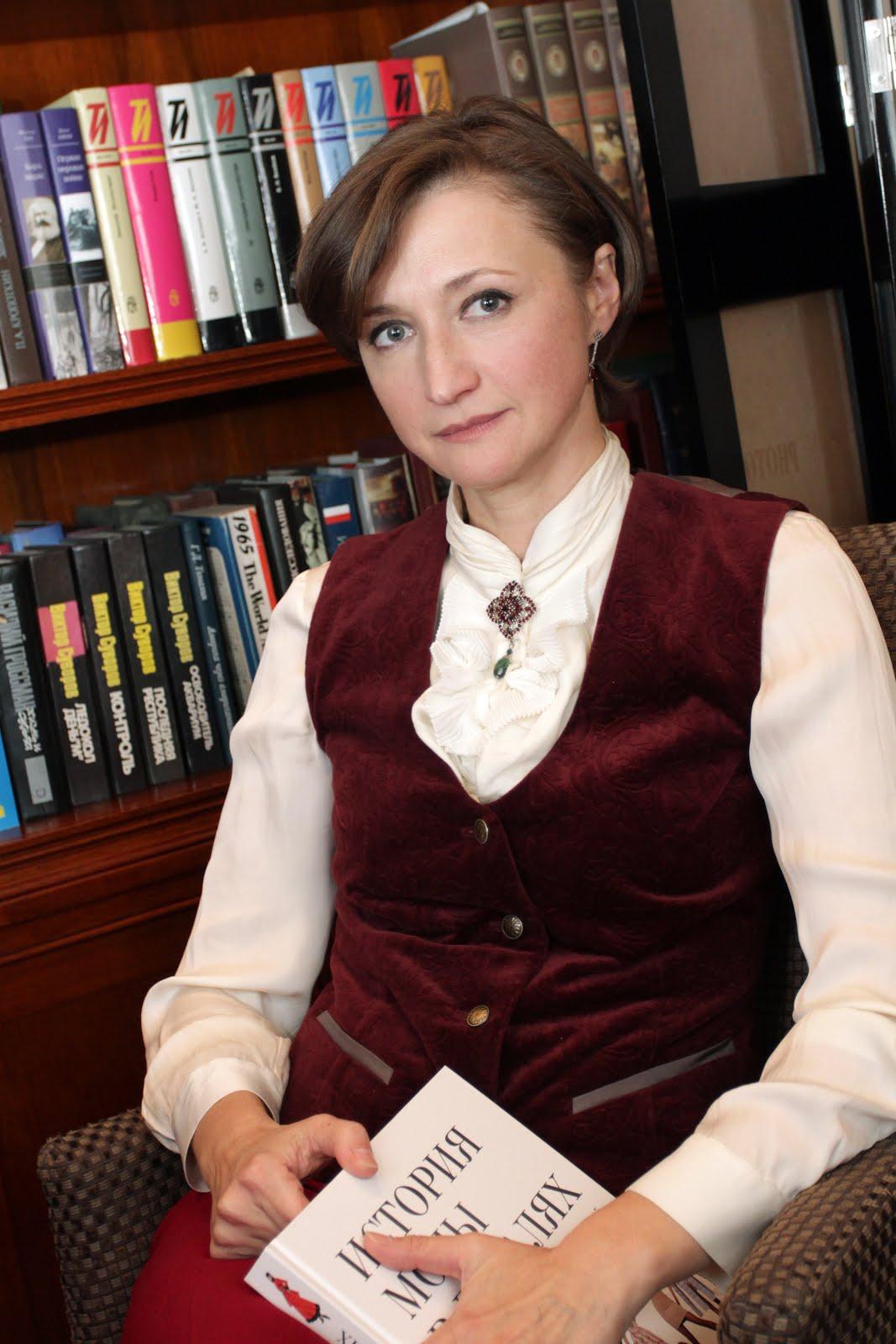 Наталья ТУРКЕНИЧ