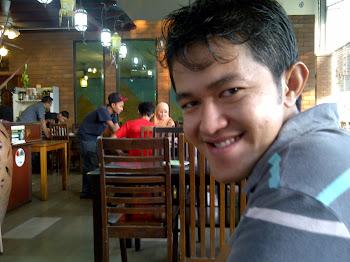 Happy Birthday Incik Suami!