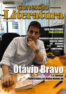 CONEXÃO LITERATURA Nº 36