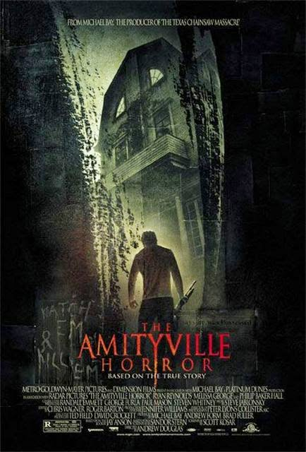 """The Amityville Horror (2005)"" movie review by Kinudang Bagaskoro"