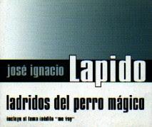Single LADRIDOS DEL PERRO MÁGICO