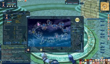 Lucent Heart Horoscope System