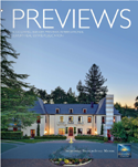 Previews Magazine, Coldwell Banker