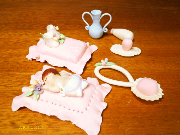 Souvenirs con porcelana fría para diferentes ocasiones I parte ...