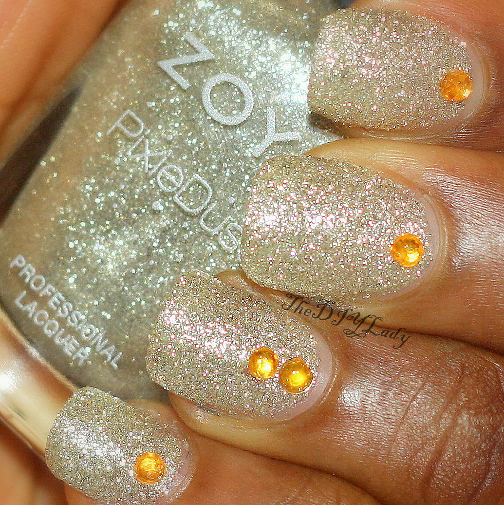 The Do It Yourself Lady: TheDIYLady gets fancy with Zoya Fall 2013 ...