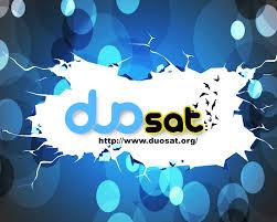 Noticia Team duosat sobre manutenção no serve