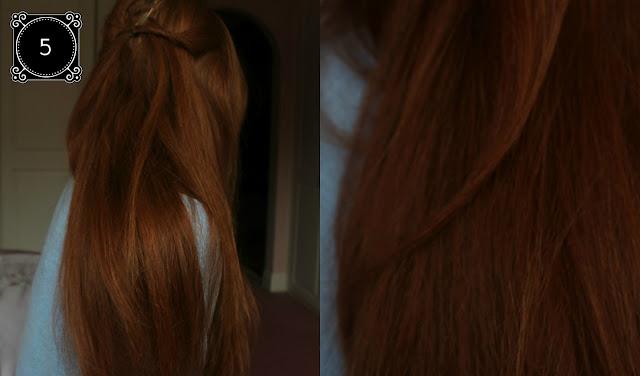 ghd hair style