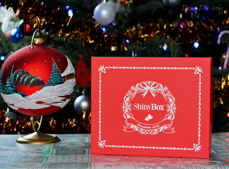 ShinyBox Where The Magic Happens grudzień 2015