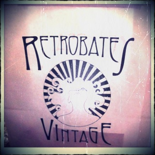 Retrobates Greenwich