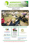 Agric oppurtunities@ the EXPO