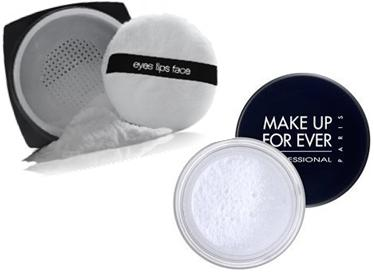 Makeup  on Cherie S Beauty Blog  Makeup Forever Hd Powder Vs  Elf Hd Powder