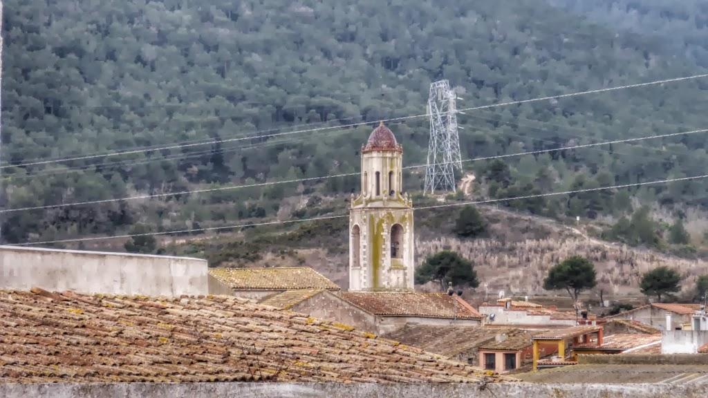 Cosetano ruta 4 cabra del camp cogull comaverd - Tiempo pallaresos ...