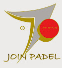 WEB DE JOIN PADEL